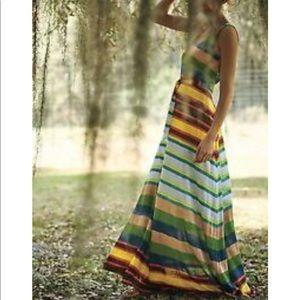 Preloved Plenty by Tracy Reese Spectrum Dress szXL